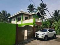 Anislag, Daraga, Albay House & Lot For Sale 111815