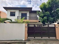 Antipolo City, Rizal 4 Bedroom House & Lot For Sale 111802