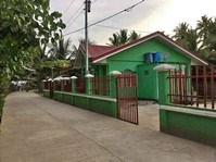 Balud, Masbate Beach House & Lot For Sale 111815