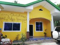 Balugo Dumaguete Negros Oriental House & Lot For Sale 111807