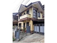 Dontogan Green Valley, Baguio City House & Lot Sale 111809
