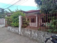 Dumaguete Negros Oriental House & Lot For Rush Sale 111807