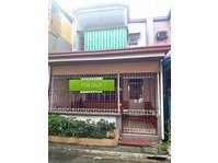 Lamar Townhouse Marikina Heights House & Lot For Sale 111802