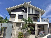 Sta Monica Heights San Rafael Tarlac House & Lot Sale 111809