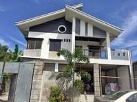 Sta Monica Heights San Rafael Tarlac House & Lot Sale 111809