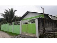 Brgy. Bical, Mabalacat City House & Lot For Sale 121806