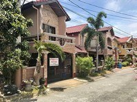 Citta Italia, Bacoor, Cavite House & Lot For Sale 121831