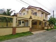 Eastland Estate Liloan Cebu House & Lot For Rush Sale 121812