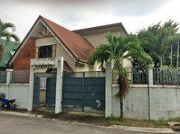 Golden River Village, Bacolod House & Lot For Sale 121820