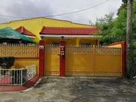 Las Pinas City House & Lot for Sale Near SM Southmall 121803