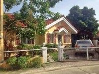 Puan, Davao City House & Lot For Sale 121812