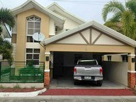 San Fernando Pampanga House & Lot For Sale 121816