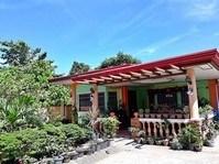 San Pedro, Puerto Princesa City House & Lot For Sale 121831