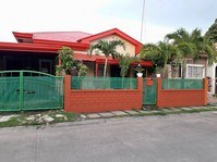 Suktungan Road Lapu Lapu City Cebu House & Lot Sale 121812