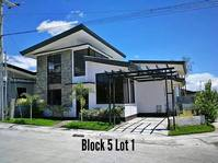 Windsor Heights General Santos City House & Lot Sale 121820