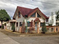 Antipolo City, Rizal House & Lot For Sale 011902