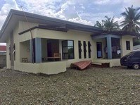 Bantug, Nueva Ecija House & Lot For Sale 011901