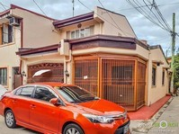 Las Pinas City House & Lot For Sale 011902