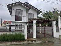 Metrogate Angeles City Pampanga House & Lot For Sale 011902