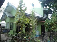 San Fernando, Cebu House & Lot For Sale 011908