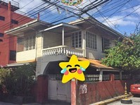 Sta. Ana, Manila House & Lot For Sale 011902