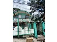 Sto. Nino, Baguio City House & Lot For Sale 011901