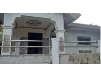 Sto. Rosario, Iba, Zambales House & Lot For Sale 011901