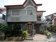 Taytay, Rizal House & Lot For Sale 011908