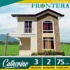 Affordable House and Lot Solana Frontera Sapalibutad Angeles city of Pampanga For Sal