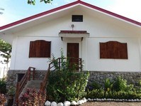 Buenavista Marinduque Beach Front House & Lot For Sale 031920