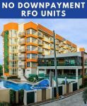 3BR NO down Affordable condo units in Paranaque with FREE Parking