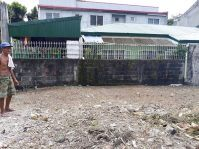 San Pedro, Laguna Residential Lot for Sale 081904