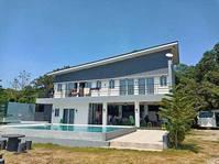 Calatagan, Batangas Beach House & Lot for Sale 081911