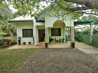 Mariveles, Dauis, Bohol House & Lot for Sale 081925