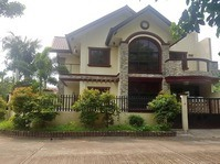 Metrogate, Meycauayan, Bulacan House & Lot for Sale 081914
