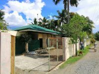 Oton, Iloilo House & Lot for Sale Near Beach 081904