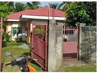 San Isidro, Tagbilaran, Bohol House & Lot for Sale 091915