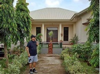 Sta. Rosa, Laguna House & Lot for Sale 091921