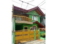 San Antonio Paranaque City House Lot Sale 101914