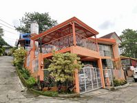Baguio City 4BR House & Lot for Sale 121917